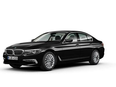 używany BMW 520 d xDrive Sedan Luxury Line