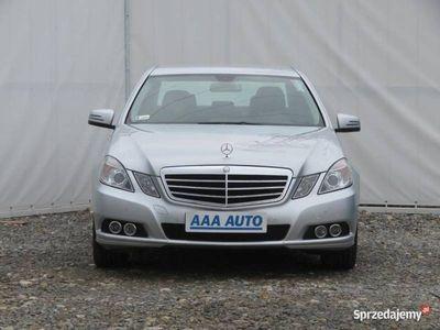 używany Mercedes E250 E