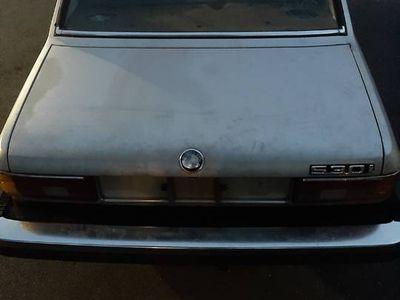 używany BMW 530 E12 i 1978