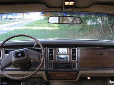 używany Cadillac Seville 4.1 V8