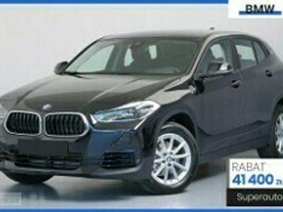 używany BMW X2 1.5 sDrive18i (136KM) | + Kamera cofania + System nawigacyjny