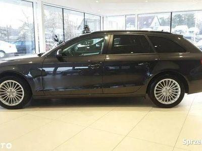 używany Audi A4 A4 B9B8 Automat, 4X4, Alu, Navi, Xenon,FV 23%, Gwarancja!!, Długołęka