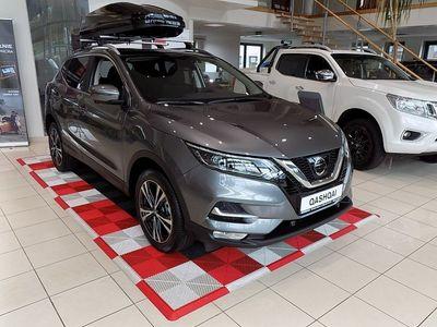 używany Nissan Qashqai II rabat: 18% (22 007 zł) Wyprzedaż – Opony Zimowe GRATIS!!!