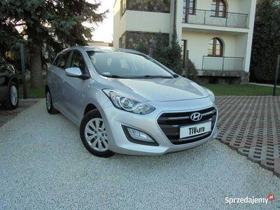 używany Hyundai i30 1.4dm 90KM 2016r. 96 000km