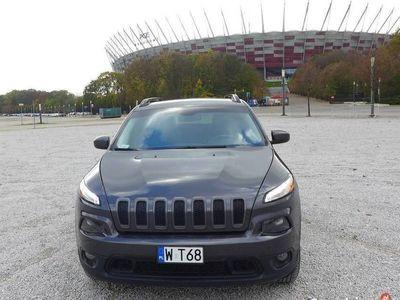 używany Jeep Cherokee 3.2 Benzyna Latitude