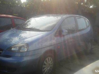 używany Chevrolet Tacuma rezzo daewoo1,6 67000 czesci