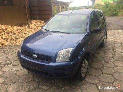 używany Ford Fusion // z Niemiec // Fck-Auto.pl