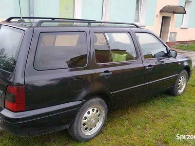 używany VW Golf III 1996 rok