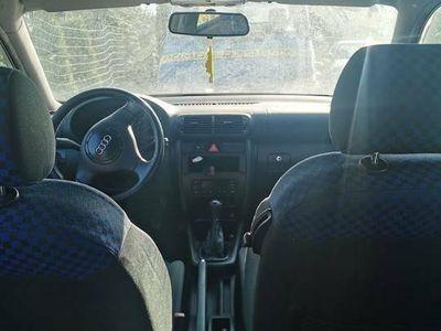 używany Audi A3 8l 1,9 Tdi