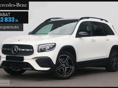 używany Mercedes 220 Klasa GLB Linia AMG 2.04MATIC (190KM) AMG | Pakiet Premium + Burmester +