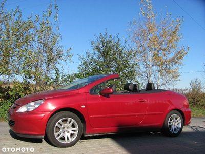 used Peugeot 307 CC