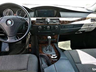 używany BMW 530 D Automat TOURING HAK