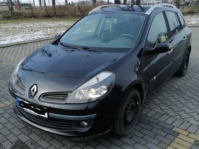 używany Renault Clio III Kombi 1.2 TCE 101KM Klima*OKAZJA