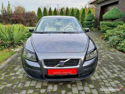 używany Volvo C30 I Niezawodna Benzynka Momentum Ks. Serwi. Navigacja Klima Alu Felgi