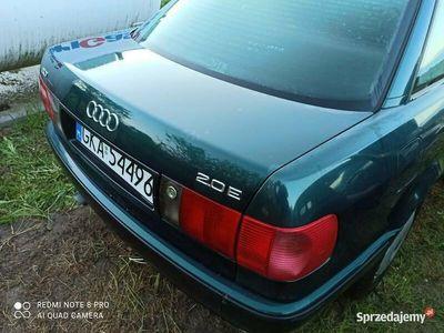 używany Audi 80 B4 2.0e+lpg