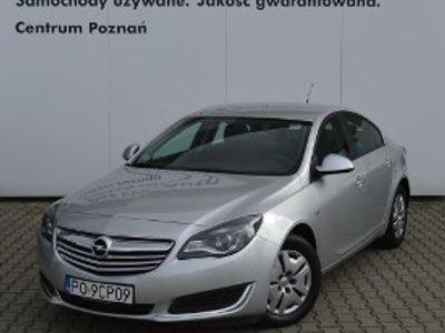 używany Opel Insignia Country Tourer I SalonPL 1.8 140KM Klimatyzacja Lakier Metalik Serwis ASO