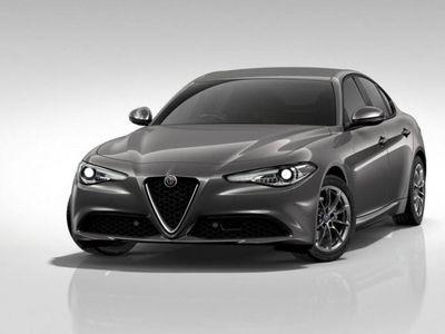 używany Alfa Romeo Giulia 2.0 Turbo 200 PS Super Auto