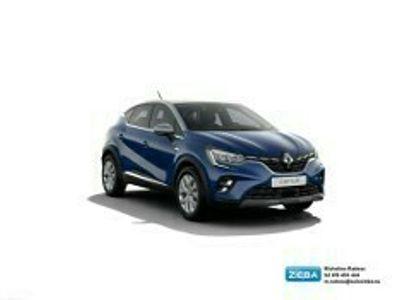 używany Renault Captur 1.0 TCe Intens