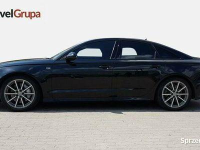 używany Audi A6 2dm 252KM 2017r. 76 472km