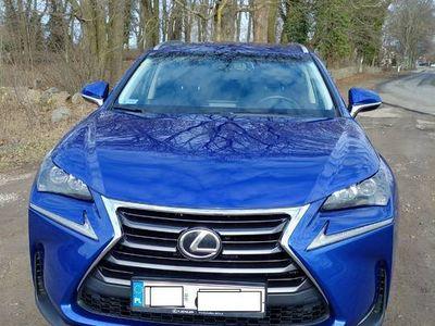 używany Lexus NX200t lub ZAMIANA Salon Polska