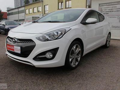 używany Hyundai i30 II 1.6 benz 135 KM, gwarancja, ASO, stan idealny!, Kraków