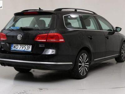 gebraucht VW Passat 2dm3 140KM 2014r. 127 036km WD7953F # Comfortline # 2.0 TDI # Kombi # Serwisowany #