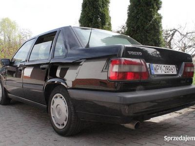 używany Volvo 850 2.5 10V
