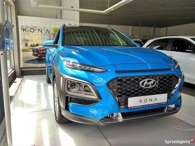 używany Hyundai Kona 1.0 T-GDi 120KM 6MT Premiere Style Lime Grupy zawodowe