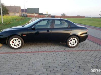 używany Alfa Romeo 156 1.9 JTD