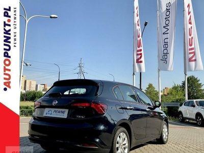 używany Fiat Tipo 1.4dm 95KM 2018r. 40 155km
