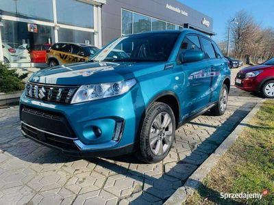 używany Suzuki Vitara 1.4dm 140KM 2019r. 5km