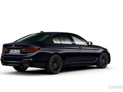 używany BMW 530 2dm 252KM 2019r. 5km