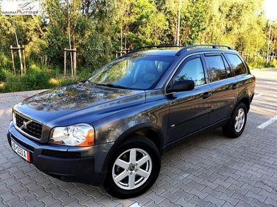 Inne rodzaje 🚗 Używane Volvo XC90 • Oszczędź do 25% na Volvo XC90 • AutoUncle CO02