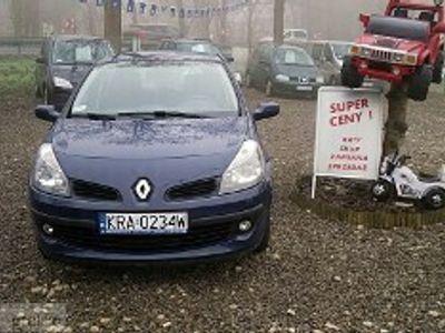 używany Renault Clio III -Nie martw się o przerejestrowanie do 180 DNI