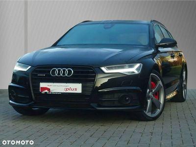 używany Audi A6 C7