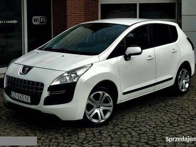 używany Peugeot 3008 1.6dm 156KM 2012r. 298 000km