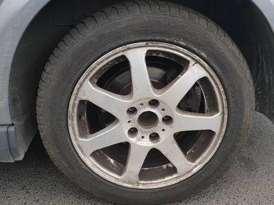 używany Opel Vectra ekonomiczny Bogota wersja