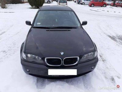 używany BMW 2002 E46