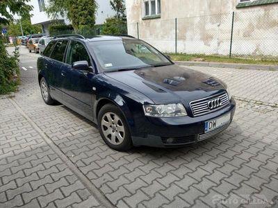 używany Audi A4 A4 AVANTAVANT