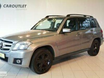 używany Mercedes 220 Klasa GLK X2044matic, skórzana tapicerka, sprowadzony, 12 m-cy gwarancji