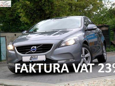 używany Volvo V40 2dm3 190KM 2014r. 182 000km D4*190 KM*Bezwypadkowy*Serwisowany*Alufelgi*F-VAT 23%