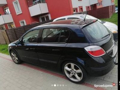 używany Opel Astra GTC 1.6 i zwykłe 1.8 i 1.4 sprzedaż/zamiana