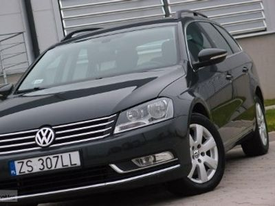 używany VW Passat 2.0TDi BLUEMOTION / Serwis / Super stan / Zarejestrowany / GWARANCJA B7 (2010-2014)