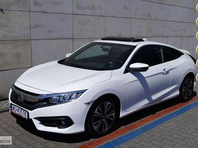 używany Honda Civic IX 1.5T CVT 182KM Serwisowany Aso
