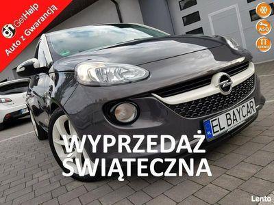 używany Opel Adam 1.4 100% Bezwypadek 100% Przebieg 68 Tyś km ASO TUV Limit.Wersja !!!