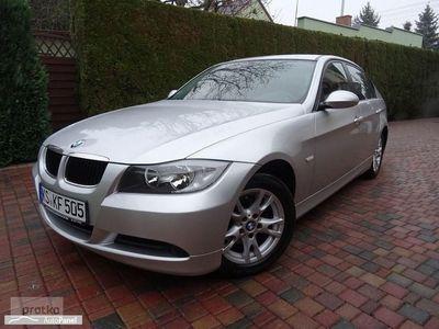 brugt BMW 318 SERIA 3 318 i 130KM 100% oryginał z Niemiec