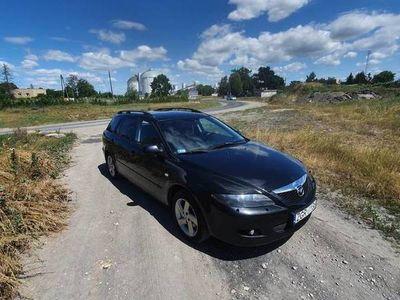 używany Mazda 6 SportTop 2.3 b+g 166km