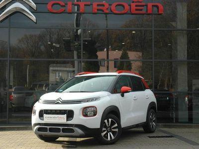 używany Citroën C3 Aircross 1.2 PureTech Shine S&S