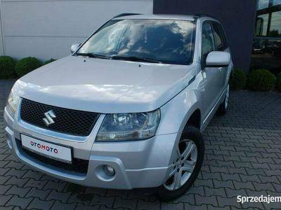 używany Suzuki Grand Vitara 1.9dm 130KM 2007r. 265 780km
