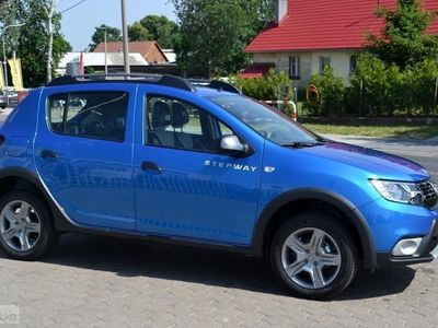 gebraucht Dacia Sandero II Stepway 0.9 TCe Laureate S&S